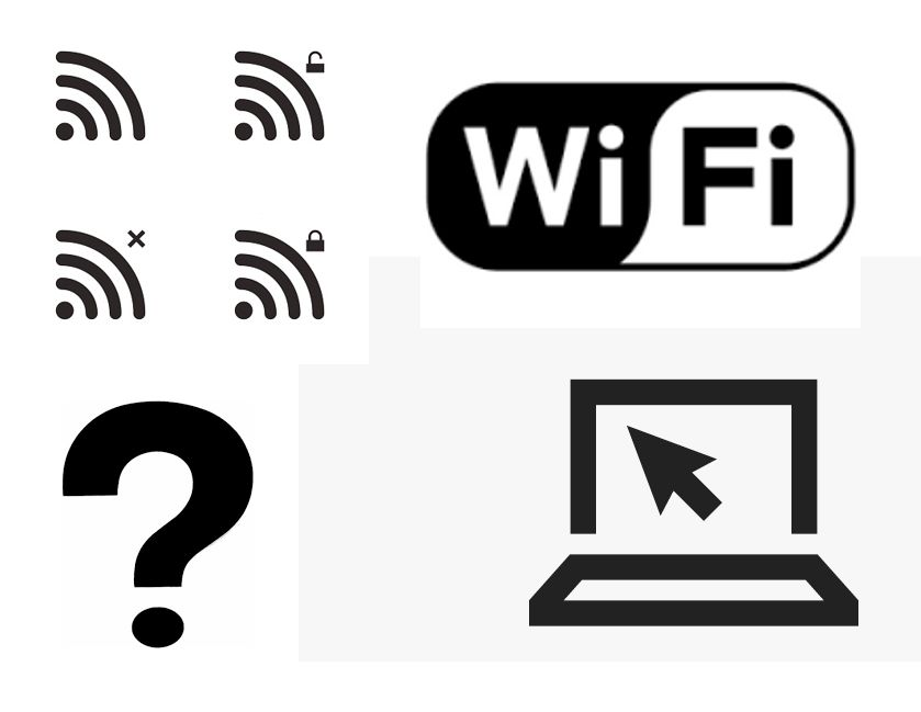 How do you know who is connected to your WIFI Router
