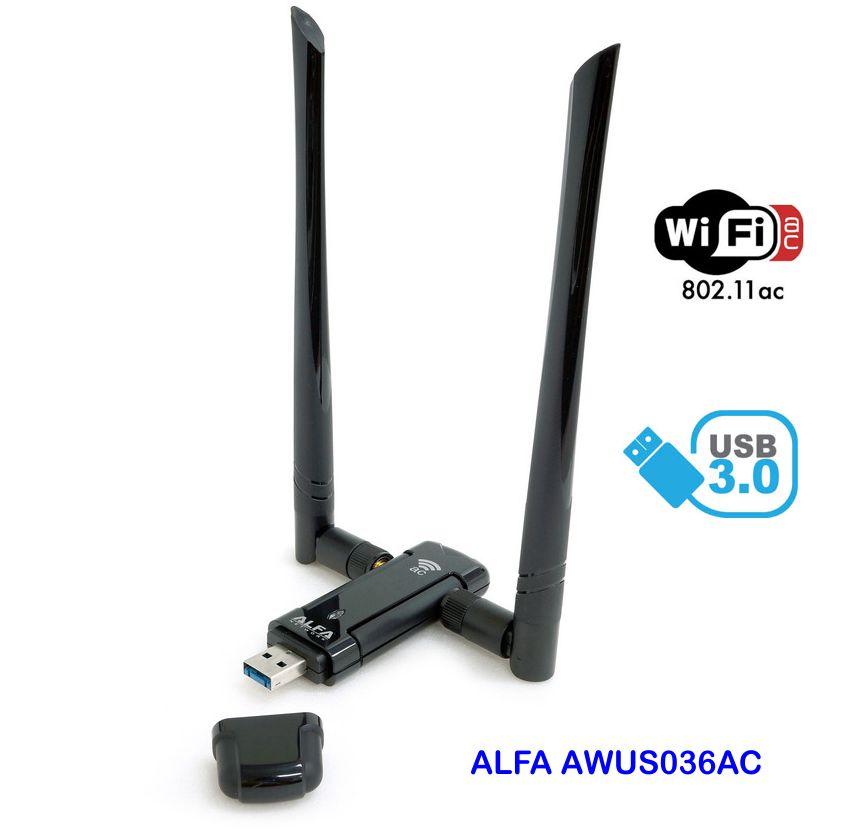 Solução para problemas de conexão Wi-Fi de telefones celulares, tablets e laptops. Antenas WiFi USB para tablets Android.