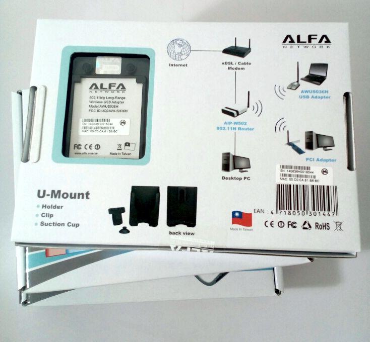 descargar driver de alfa network awus036h para windows 10