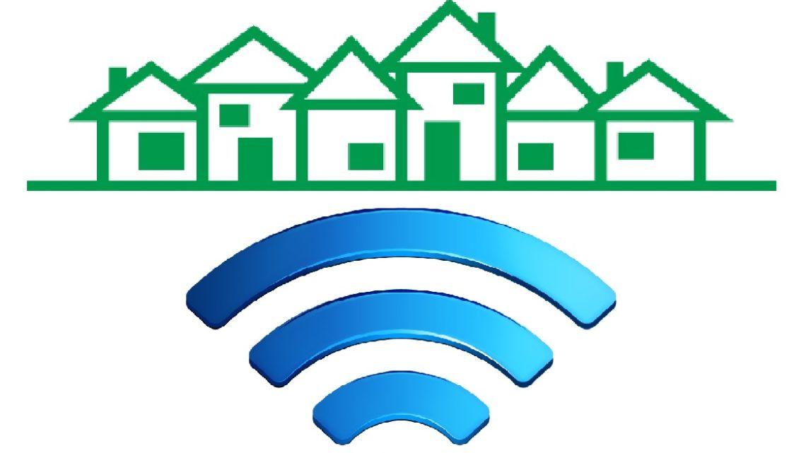 Cómo compartir WIFI con vecinos, la instalación es legal y segura.