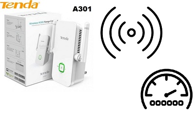 Guía para comprar Amplificador WiFi Alfa Network, Tenda y Ubiquiti