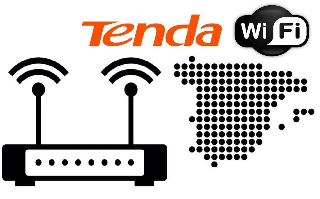 Tienda Online de Tenda WiFi