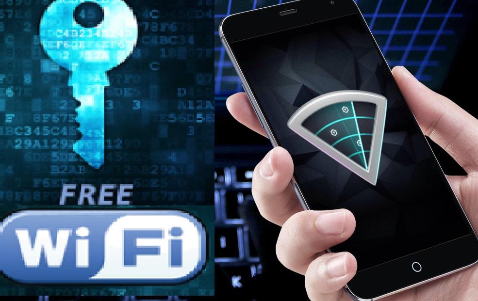 Krack Wpa2 no hackea la contraseña WiFi