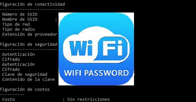Netsh Wlan Show Networks, mejorar WiFi con comandos cmd