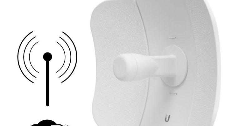 Antenas WIFI para larga distancia, alcance desde 100 metros a 30 km
