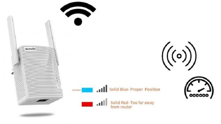Guía para comprar Amplificador WiFi 2019 Mejores marcas y modelos