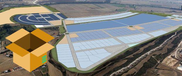 Miranda de Ebro, la ciudad con el mejor centro logístico para comercio online en Castilla y León