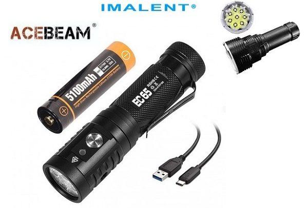 Mejores Marcas de Linternas LED