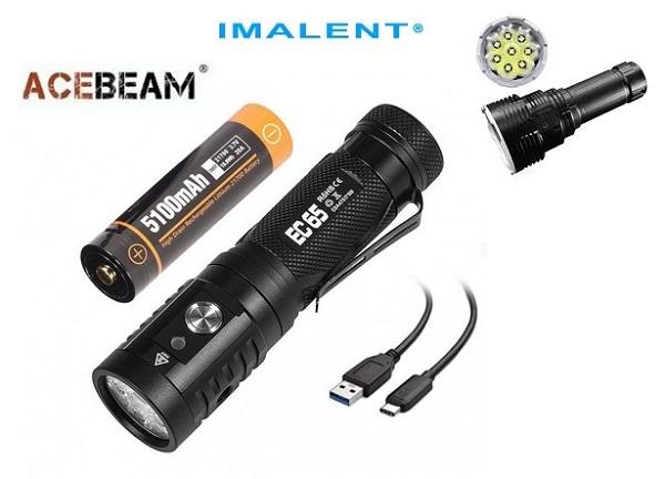 Best brands of LED flashlights