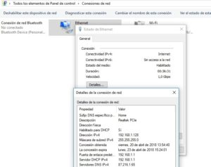▷ Configurar un router WiFi como repetidor WiFi >