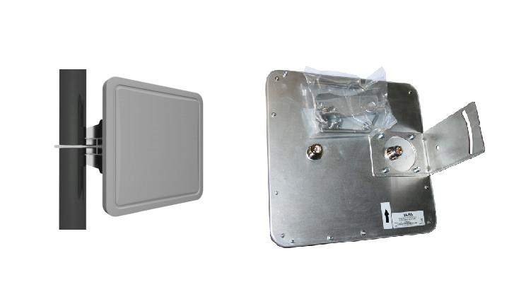 Esta Antena WiFi es Dual-Band 2,4 GHz y 5GHz exterior, direccional y fácil de instalar