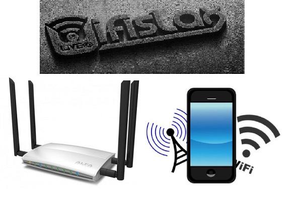 Cómo escanear redes WiFi con WiFislax