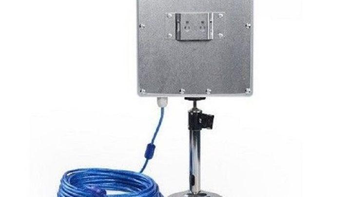 Melon N519 Antena WIFI de Panel para largo alcance hasta 2km.