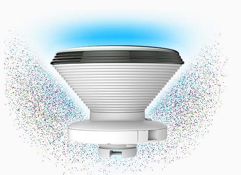 Hacer conexión WiFi punto a punto con Ubiquiti ISOSTATION ISO-M5 5Ghz