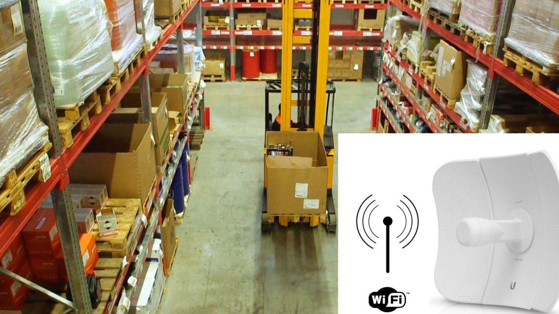 Consejos para aumentar la señal WiFi en una oficina o empresa