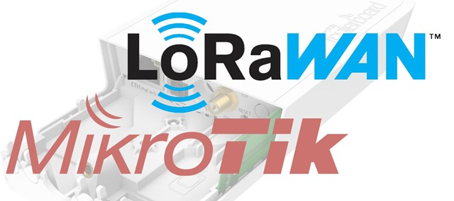 Redes sem fio Lora e LoraWAN de até 20 km para Internet das Coisas (IoT)